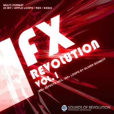 SOR FX Revolution Vol.1