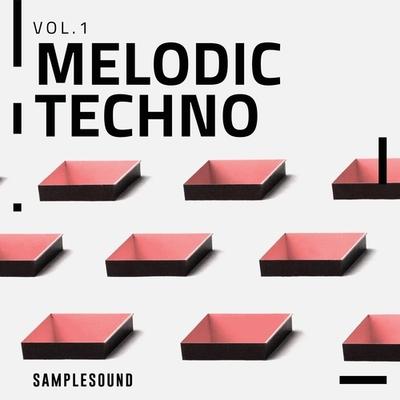 Melodic Techno Vol.1