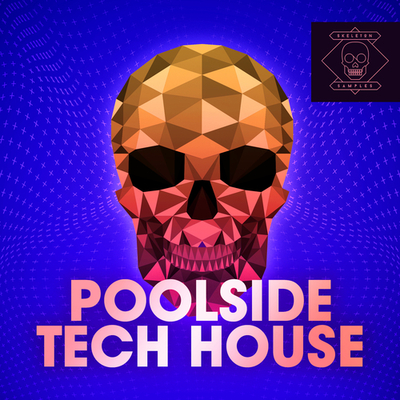 Poolside Tech House