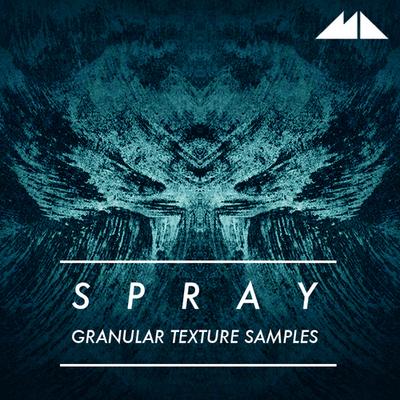 Spray - Granular Texture Samples