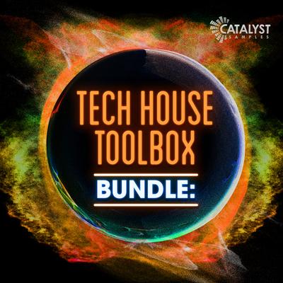 Bundle: Tech House Toolbox