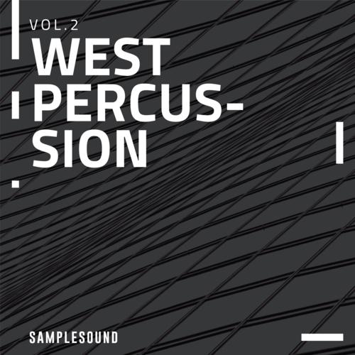 West Percussion Vol.2