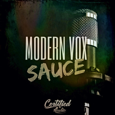 Modern Vox Sauce