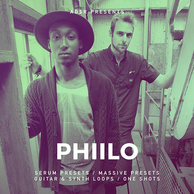 ADSR Presents: Phiilo