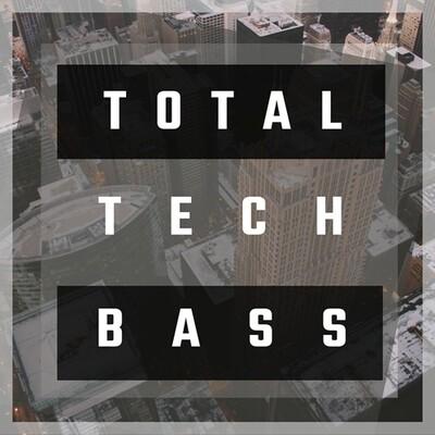 Total Tech Bass