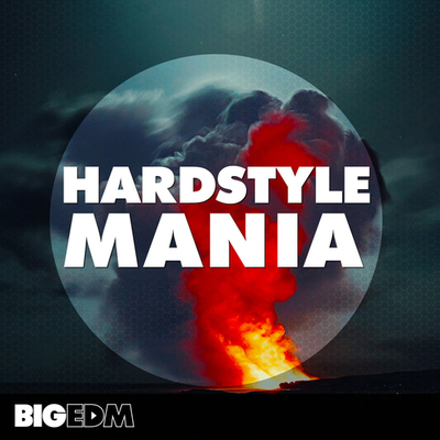 Hardstyle Mania