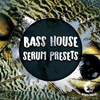 Bass House Serum Presets