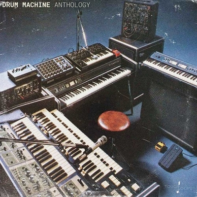 Drum Machine Anthology