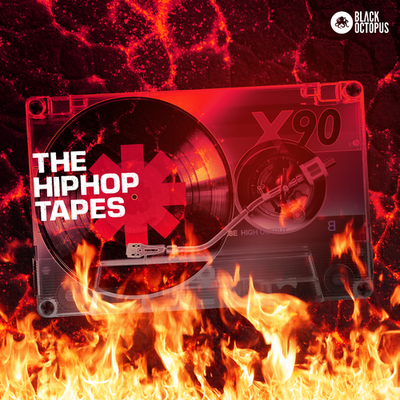 The Hip Hop Tapes