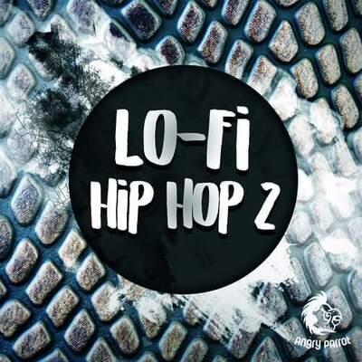 Lofi Hip Hop 2