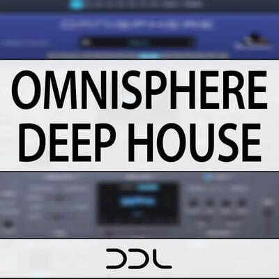 Omnisphere Deep House
