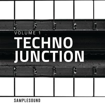Techno Junction Vol.1