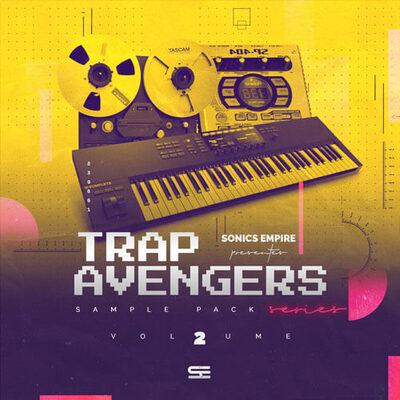 Trap Avengers Vol.2