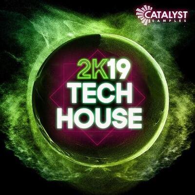 2k19 Tech House