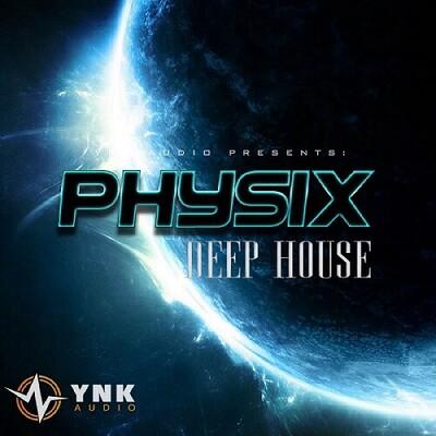 Physix: DeepHouse