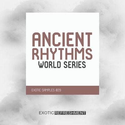 Ancient Rhythms - World Series
