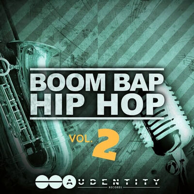 Boom Bap Hip Hop 2