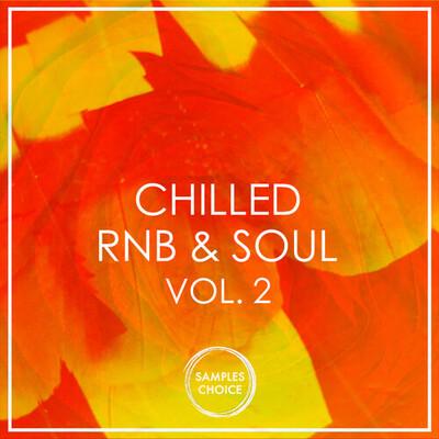 Chilled RnB & Soul Vol. 2