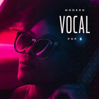 Modern Vocal Pop 3