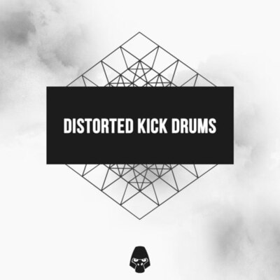 Distorted Kick Drums