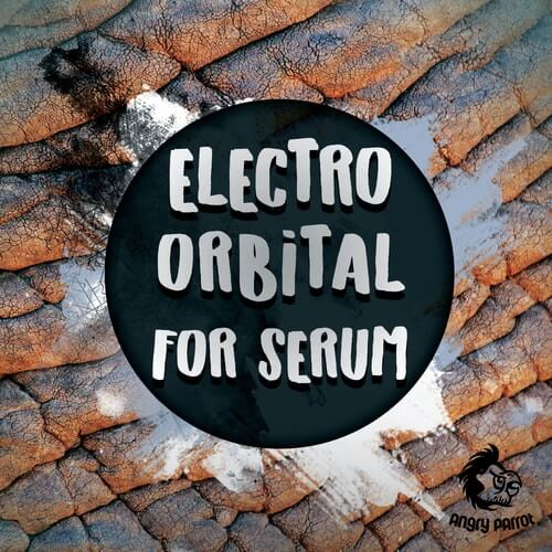Electro Orbital For Serum