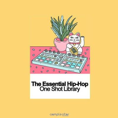 The Essential Hip Hop One Shot Library