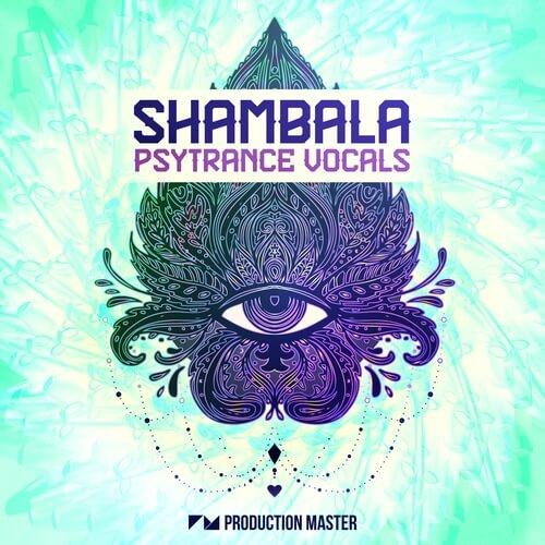 Shambala - Vocals