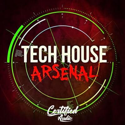 Tech House Arsenal