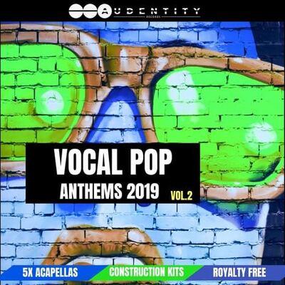 Vocal Pop Anthems 2