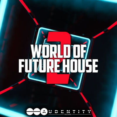 World Of Future House 2