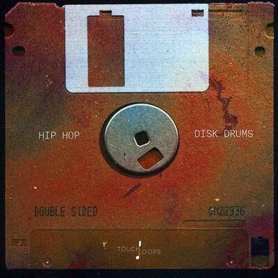 Disk Drums