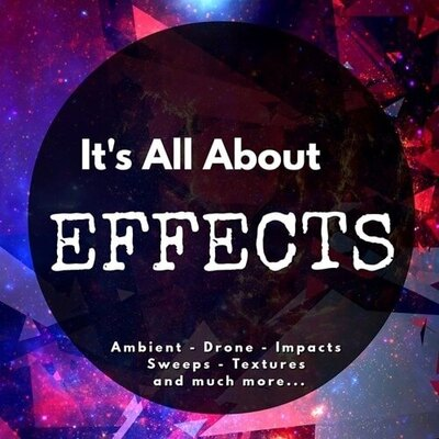 It's All About Effects
