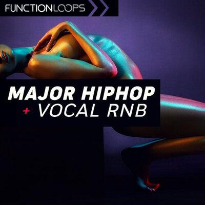 Major Hip Hop & Vocal RnB