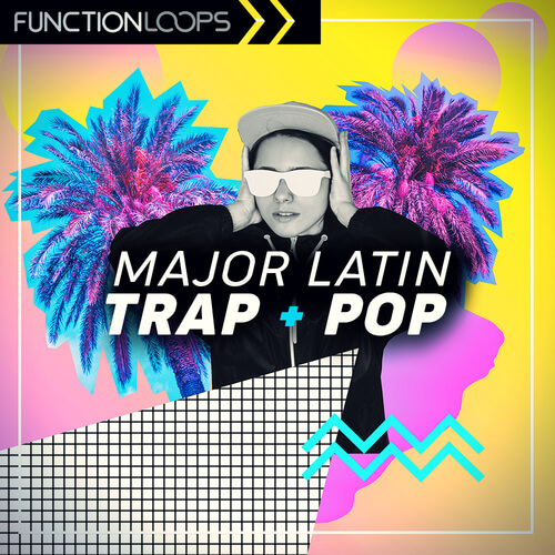 Major Latin Trap & Pop