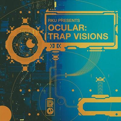 Ocular - Trap Visions