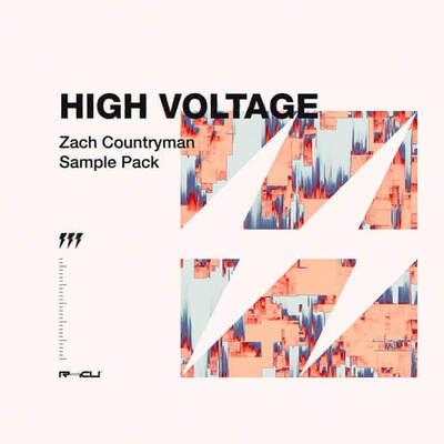 Zach Countryman - High Voltage