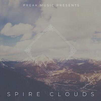 Spire Clouds