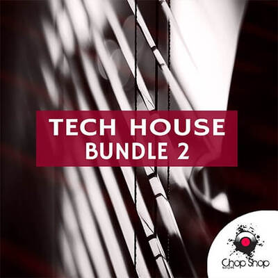 Tech House Bundle 2