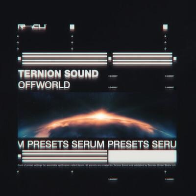 Ternion Sound - Offworld