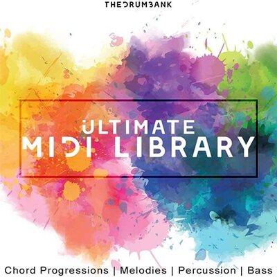 Ultimate MIDI Library