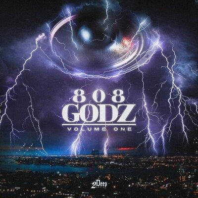 808 Godz Volume One