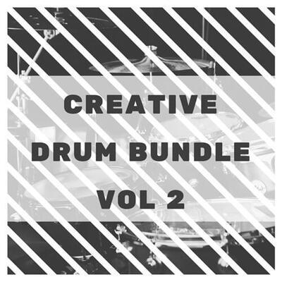 Creative Drum Bundle Vol.2