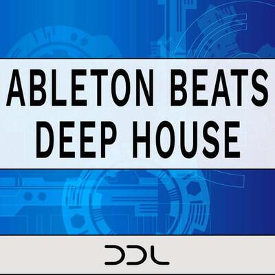 Ableton Beats Deep House