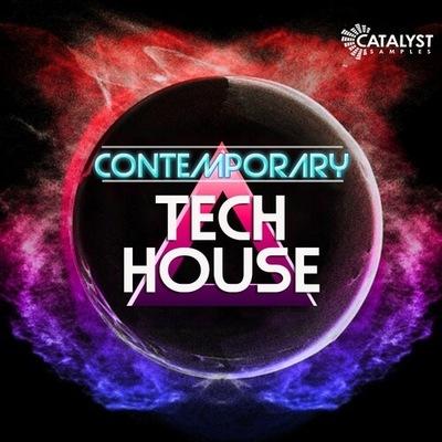 Contemporary Tech House