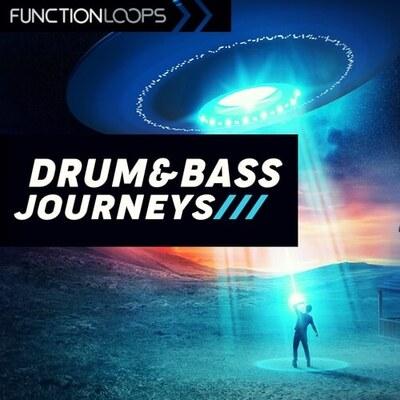 Drum & Bass Journeys