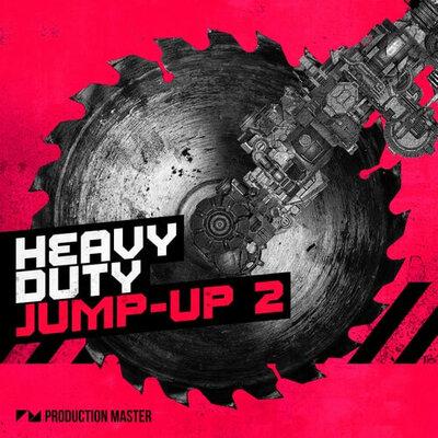 Heavy Duty Jump-Up 2