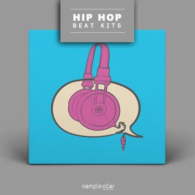 Hip Hop Beat Kits