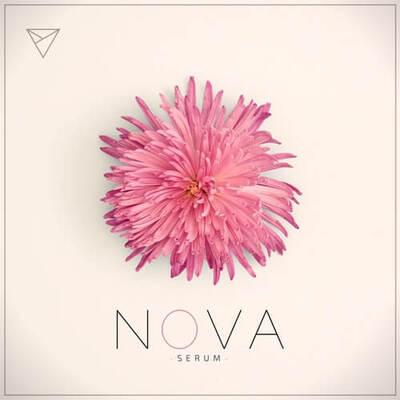 Unmüte Nova For Serum