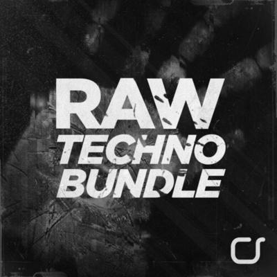 Raw Techno Bundle