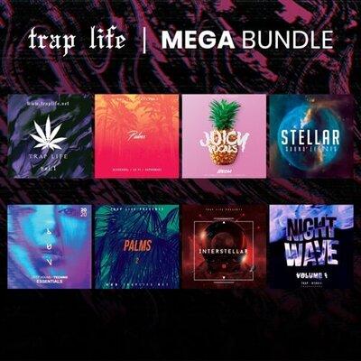Bundle: TRAP LIFE - Mega Bundle (8-in-1)